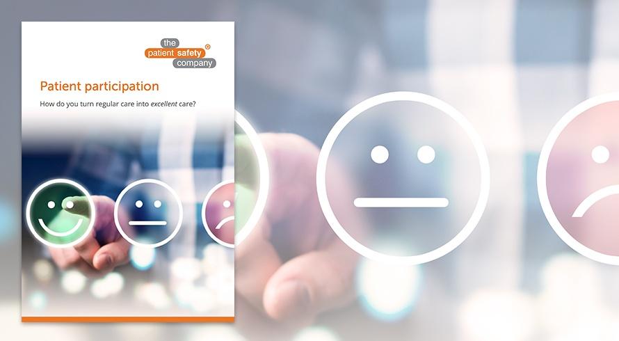 Ebook patient/client participation