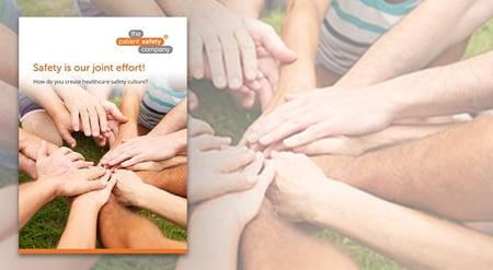 Safety Culture healthcare e-book